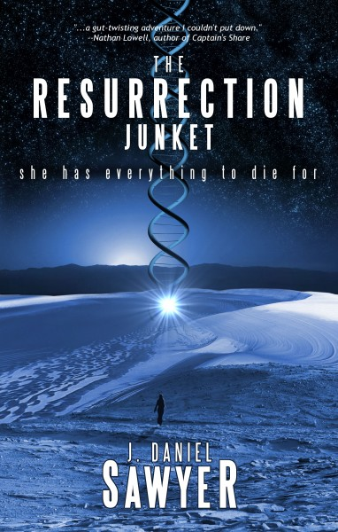 The Resurrection Junket